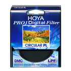 Hoya Pro 1 Digital Circular Polarizing CPL Multi-Coated Glass Filter Local Original Seal Unit (67mm)