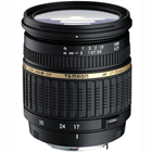 Tamron 17-50MM F2.8 SP XR Di II LD Aspherical [IF] A16E (Canon) (Tamron Malaysia)