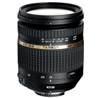Tamron 17-50mm f2.8 SP XR Di-II VC (Vibration Compensation) LD Aspherical (IF) Zoom Lens (Canon) (Tamron Malaysia)