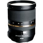 Tamron 24-70mm F2.8 SP DI VC USD Lens for Canon (Tamron Malaysia)