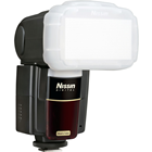 Nissin MG8000 Extreme Speedlight for Nikon iTTL Speedlight Flash (DSC World Warranty)