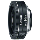 Canon EF-S 24mm F2.8 STM Lens (Canon Malaysia)