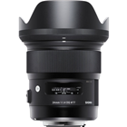 Sigma 24mm f1.4 DG HSM Art Lens for Canon EF Mount (Sigma Malaysia)