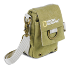 National Geographic NG1146 Earth Explorer Little Camera Pouch (similar to NG 1149)