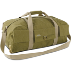 National Geographic NG6130 Earth Explorer Duffel Bag with Wheels