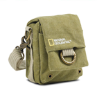 National Geographic NG1153 Earth Explorer Medium Camera Pouch (similar to NG 1152)
