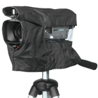 Compact Rain Cover for Camcorder