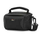 Format 100 A modern, multi-device shoulder bag with easy access to camera and video gear