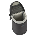 (9.9)  Lowepro Lens Case 9 x 13 cm (Black)