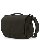 Pro Messenger 160 AW A soft-sided messenger bag that fits pro-sized gear…and just feels right