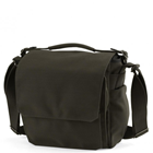 Pro Messenger 180 AW A soft-sided messenger bag that fits pro-sized gear…and just feels right