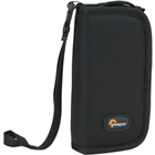 Lowepro S&F Memory Wallet 20 (Black)