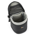 Lowepro Lens Case 9 x 9 cm (Black)