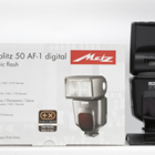 Used - Metz Mecablitz 50 AF-1 digital for Canon