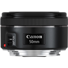 Canon EF 50mm f/1.8 STM Lens ( Canon Malaysia )