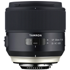 Tamron SP 35mm f1.8 Di VC USD (Canon EF)