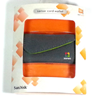 Sandisk Sansa Card Wallet