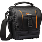 Save RM45! Lowepro Adventura SH 140 II Shoulder Bag (Black)