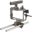 TILTA ES-T17 Cage Rig (For Sony A7 Series Camera)