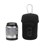 JJC JN-L Lens Pouch for Mirrorless Lens
