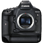 Canon EOS 1D X Mark II DSLR Camera (Body Only) (Canon Malaysia) (1DX2) (1DX)