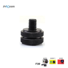 Proocam Pro-F160 Screw Thread Hot Shoes Mount Convert for GoPro HERO 5 / HERO 4 / HERO 3+ / HERO 3 / HERO 2