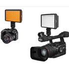 A-LIST AL-165 II two color 3200k/5600k led video light studio light fit for Nikon,Sony, Canon camera