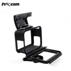 Proocam F213 Frame Housing with mount for GoPro HERO 7 HERO 6 HERO 5 Black
