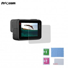 Proocam F209H Tempered Glass Touch Screen Protector for GoPro HERO 5 / HERO 6 Black