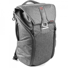 Peak Design Everyday Backpack 20L CHARCOAL BB-20-BL-1