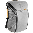 (Ready Stock) Peak Design Everyday Backpack (20L Ash) BB-20-AS-1