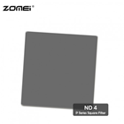 ZOMEI ND4 Neutral Density Gray Square Filter for P-series
