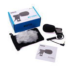 BOYA Directional Video Condenser Microphone for Canon and Nikon DSLR Camcorder