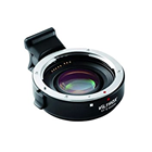 VILTROX EF-E Focal Reducer Booster Adapter (Canon to Sony APSC Auto)