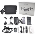 Save RM200!  DJI Spark Quadcopter FLY MORE COMBO (Alphine White)