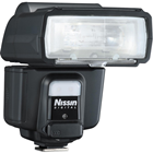 Nissin i60A Flash for Sony Cameras (Nissin Malaysia)