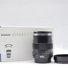 Used - Carl Zeiss 35mm  F2 Distagon ZF2