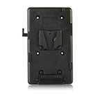 V-Battery Plate for MustHD On-camera Field Monitor