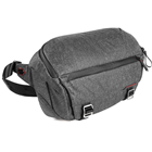(Ready Stock) Peak Design Everyday Sling 10L CHARCOAL BSL-10-BL-1