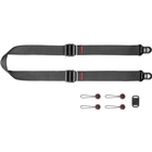 Peak Design SLL-BK-3 SlideLITE Camera Strap (Black)