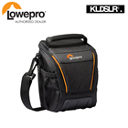Lowepro Adventura SH 100 II Shoulder Bag (Black)