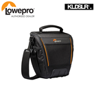 Save RM60! Lowepro Adventura TLZ 30 II Top Loading Shoulder Bag (Black)