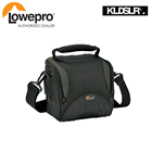 Lowepro Apex 110 AW Shoulder Bag (Black)