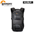 Save RM155! Lowepro Fastpack BP 250 AW II (Black)