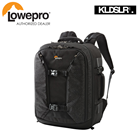 Save RM280! Lowepro Pro Runner BP 450 AW II Backpack (Black)