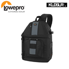 Lowepro Slingshot 302 AW Camera Bag (Black)