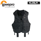 Lowepro S&F Technical Vest (S/M/L/XL)