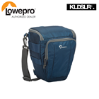 Lowepro Toploader Zoom 50 AW II (Black/Blue)