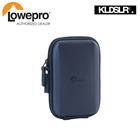 Lowepro Volta 20 Compact Camera Pouch (Twilight Blue)