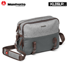 Manfrotto Windsor camera reporter bag for DSLR  MB LF-WN-RP